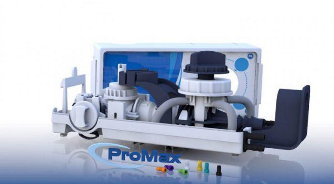При покупке PROMAX 5 л – Combides бесплатно!