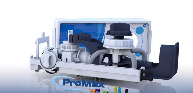 При покупке PROMAX 5 л - Combides бесплатно!